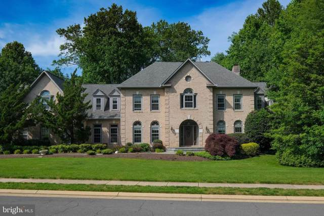 1129 Round Pebble Lane, RESTON, VA 20194 (#VAFX1079122) :: Colgan Real Estate