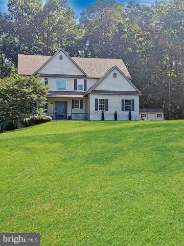 110 Acorn Way, HONEY BROOK, PA 19344 (#PACT484864) :: ExecuHome Realty