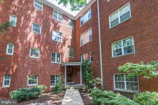 1427 N Nash Street N-101, ARLINGTON, VA 22209 (#VAAR152630) :: Corner House Realty