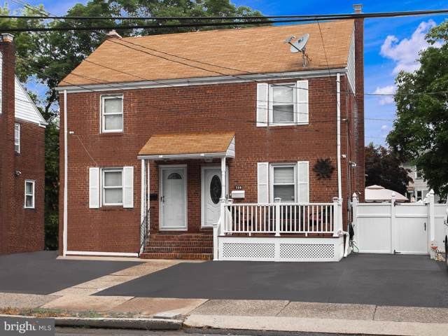 726 Lalor Street, TRENTON, NJ 08610 (#NJME282970) :: Charis Realty Group