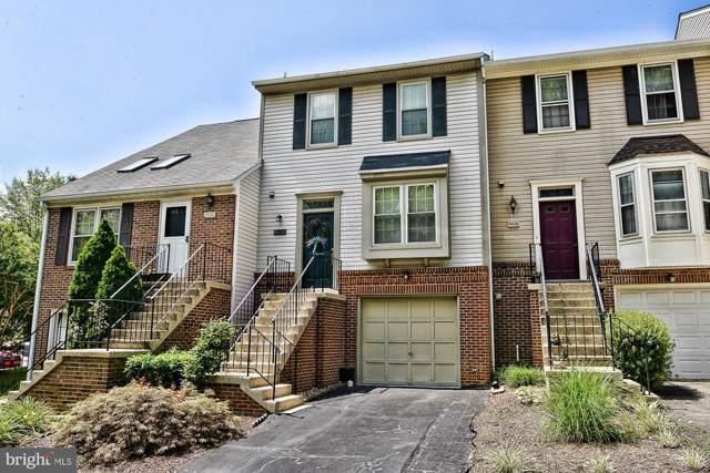 9428 William Kirk Lane, BURKE, VA 22015 (#VAFX1079138) :: Generation Homes Group