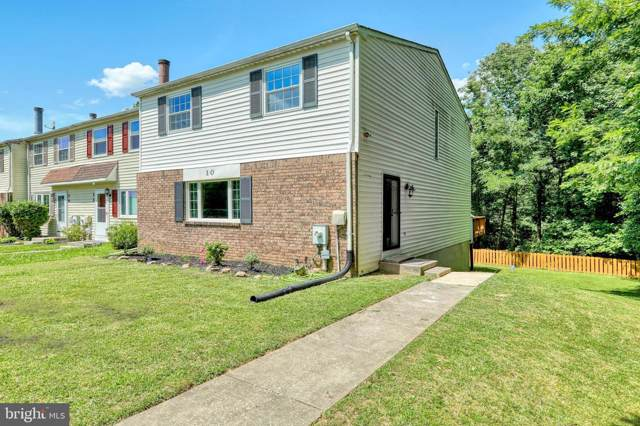10 Spyce Mill Court, RANDALLSTOWN, MD 21133 (#MDBC466252) :: The MD Home Team