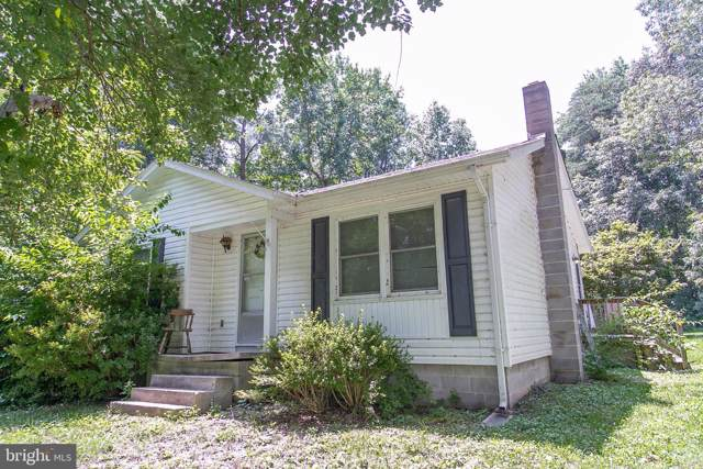 21138 Smoots Road, BOWLING GREEN, VA 22427 (#VACV120652) :: RE/MAX Cornerstone Realty