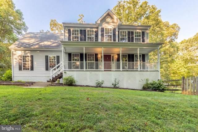 12408 Wilderness Park Drive, SPOTSYLVANIA, VA 22551 (#VASP214614) :: Dart Homes