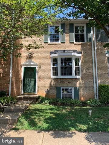 5827 Richardson Mews Square, BALTIMORE, MD 21227 (#MDBC466258) :: Bob Lucido Team of Keller Williams Integrity