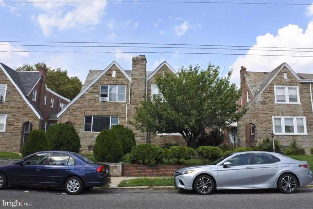 1525 Longshore Avenue, PHILADELPHIA, PA 19149 (#PAPH818404) :: ExecuHome Realty