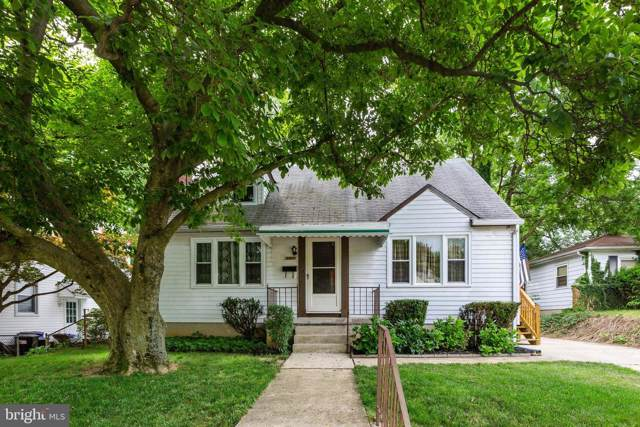 3811 Southern Cross Drive, BALTIMORE, MD 21207 (#MDBC466260) :: The MD Home Team