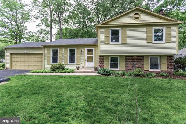 1549 Hiddenbrook Drive, HERNDON, VA 20170 (#VAFX1079160) :: The Greg Wells Team