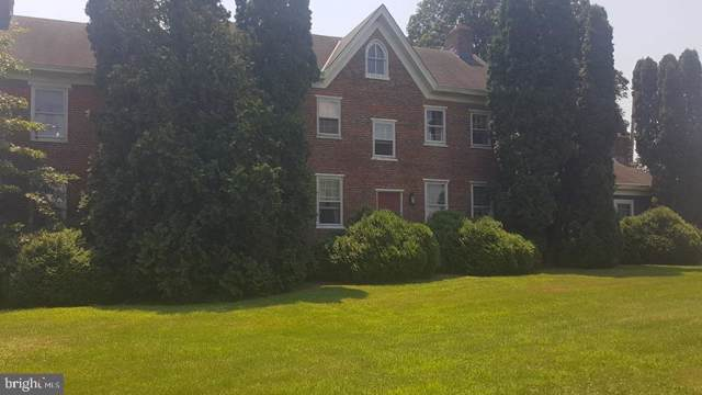 2146 Newark Road, WEST GROVE, PA 19390 (#PACT484870) :: ExecuHome Realty