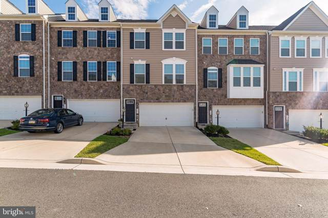 1791 Rockledge Terrace, WOODBRIDGE, VA 22192 (#VAPW474586) :: Advance Realty Bel Air, Inc