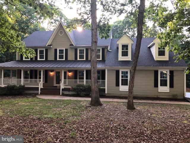 13106 Mill Road, FREDERICKSBURG, VA 22407 (#VASP214616) :: Dart Homes