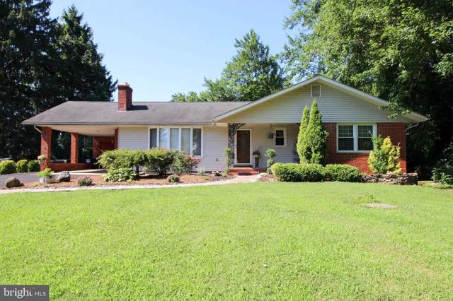312 Whitaker Mill Road, FALLSTON, MD 21047 (#MDHR236440) :: Radiant Home Group