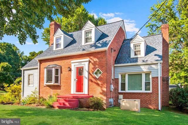 11500 Veirs Mill Road, SILVER SPRING, MD 20902 (#MDMC671046) :: Jim Bass Group of Real Estate Teams, LLC