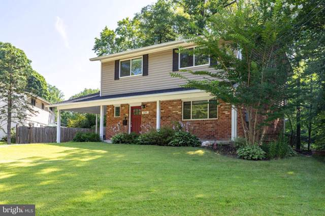 5205 Kings Park Drive, SPRINGFIELD, VA 22151 (#VAFX1079180) :: The Greg Wells Team