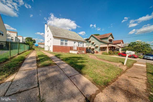 7900 Roseland Avenue, BALTIMORE, MD 21237 (#MDBC466274) :: Dart Homes