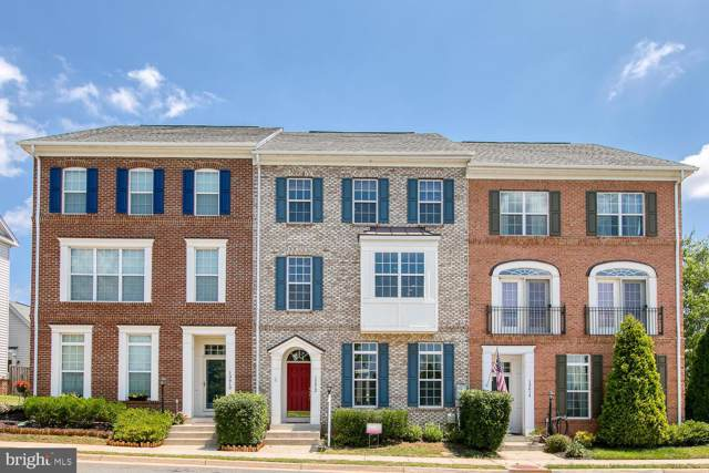 13612 Village Green Drive, LEESBURG, VA 20176 (#VALO390868) :: Great Falls Great Homes