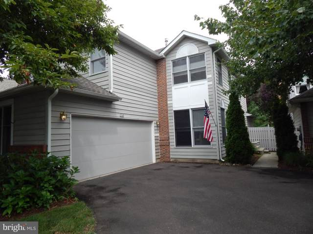 1948 Berrel Court, MORRISVILLE, PA 19067 (#PABU475518) :: RE/MAX Main Line