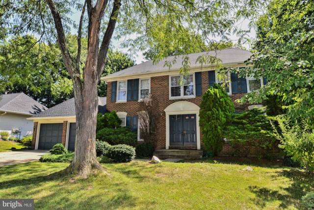 7705 Wagon Trail Lane, SPRINGFIELD, VA 22153 (#VAFX1079190) :: The Greg Wells Team
