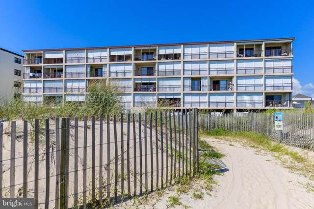12305 Wight Street #304, OCEAN CITY, MD 21842 (#MDWO107896) :: Shamrock Realty Group, Inc