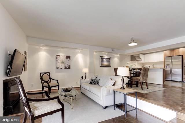 4932 Sentinel Drive #401, BETHESDA, MD 20816 (#MDMC671052) :: Harper & Ryan Real Estate