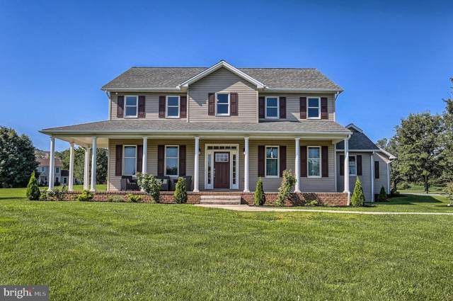 172 Mountainview Road, MOUNT HOLLY SPRINGS, PA 17065 (#PACB115724) :: The Heather Neidlinger Team With Berkshire Hathaway HomeServices Homesale Realty