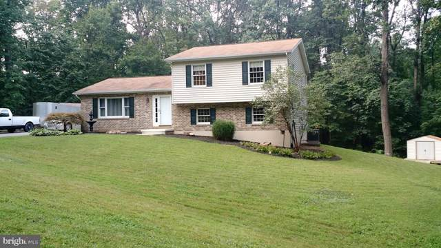 5487 Arnold Road, GLENVILLE, PA 17329 (#PAYK121636) :: The Dailey Group