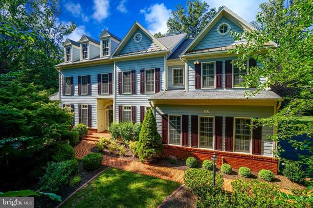 862 Centrillion Drive, MCLEAN, VA 22102 (#VAFX1079196) :: Circadian Realty Group
