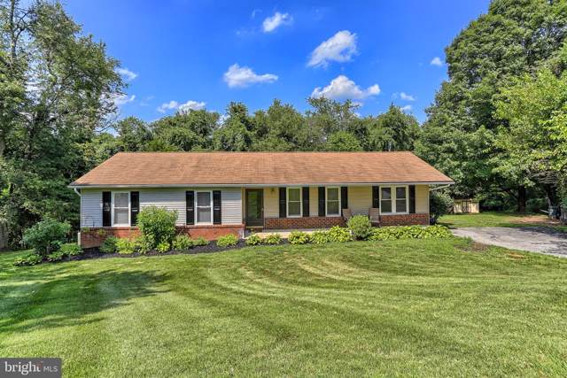 2302 Reliance Court, JARRETTSVILLE, MD 21084 (#MDHR236446) :: Radiant Home Group