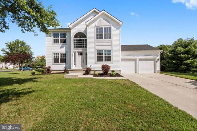 1801 Hessian Drive, WILLIAMSTOWN, NJ 08094 (#NJGL245090) :: Remax Preferred | Scott Kompa Group
