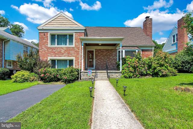 918 N 26TH Street, READING, PA 19606 (#PABK345196) :: ExecuHome Realty