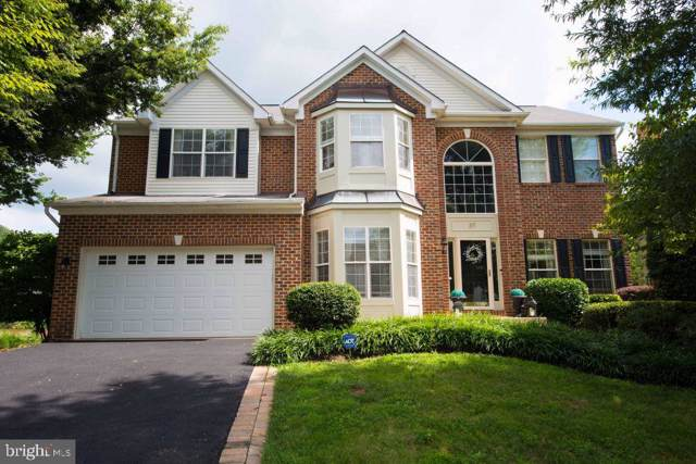 311 Riding Trail Court NW, LEESBURG, VA 20176 (#VALO390872) :: The Putnam Group