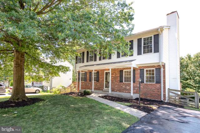 13462 Princedale Drive, WOODBRIDGE, VA 22193 (#VAPW474606) :: Network Realty Group
