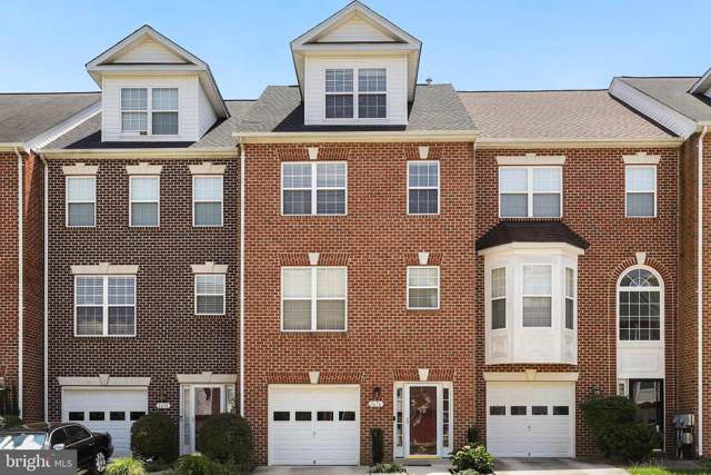 2676 Lubbock Place, WALDORF, MD 20603 (#MDCH204960) :: LoCoMusings