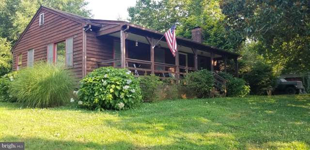 174 Marsh Hawk Lane, MINERAL, VA 23117 (#VALA119614) :: The Maryland Group of Long & Foster Real Estate