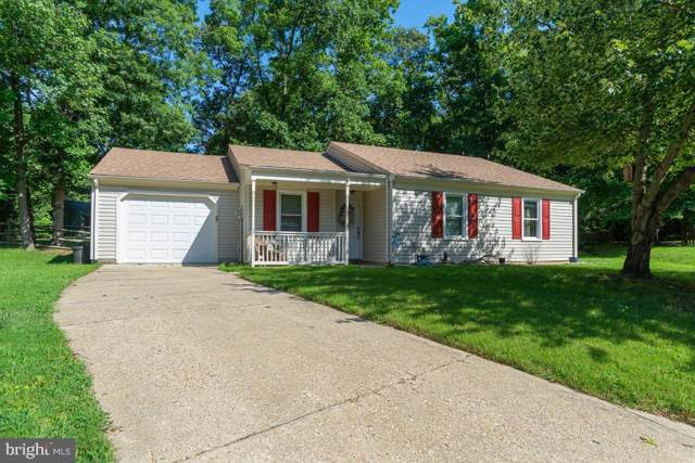 3203 High Timber Court, WALDORF, MD 20602 (#MDCH204962) :: The Licata Group/Keller Williams Realty