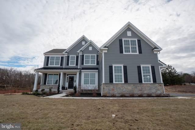 Lot #5 Murphy Lane, WARRINGTON, PA 18976 (#PABU475528) :: Linda Dale Real Estate Experts