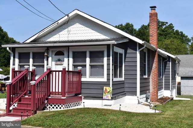 11 Amherst Drive, PENNSVILLE, NJ 08070 (#NJSA135092) :: REMAX Horizons
