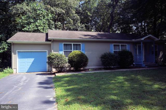 34026 Creek Road, DAGSBORO, DE 19939 (#DESU144634) :: Brandon Brittingham's Team