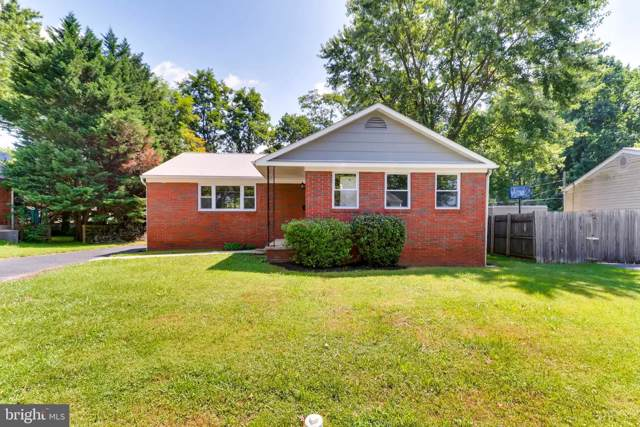 3247 Green Knoll Road, BALTIMORE, MD 21244 (#MDBC466290) :: ExecuHome Realty