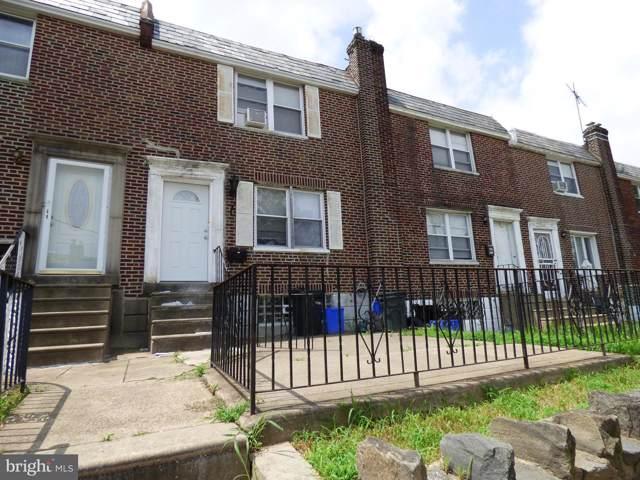 1420 Creston Street, PHILADELPHIA, PA 19149 (#PAPH818446) :: ExecuHome Realty