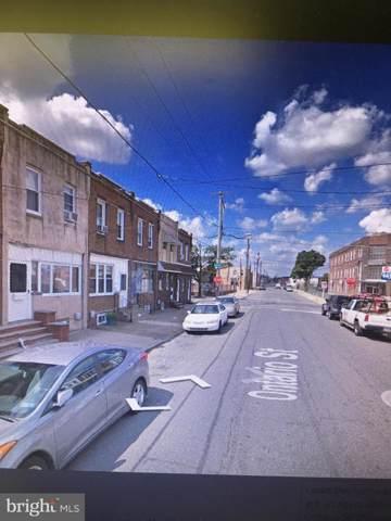 2546 E Ontario Street, PHILADELPHIA, PA 19134 (#PAPH818448) :: ExecuHome Realty