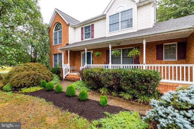 6506 Prospect Street, FREDERICKSBURG, VA 22407 (#VASP214620) :: Great Falls Great Homes