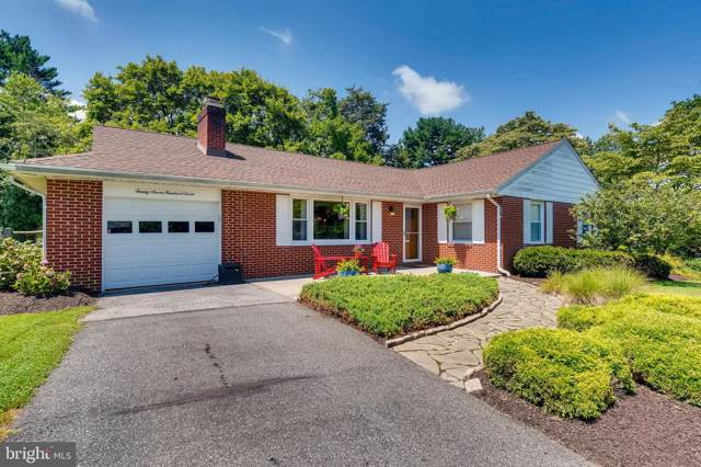 2707 Sarah Lane, BALTIMORE, MD 21234 (#MDBC466296) :: Bob Lucido Team of Keller Williams Integrity