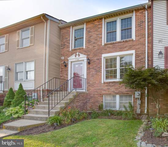7193 Glenmeadow Court, FREDERICK, MD 21703 (#MDFR250642) :: Advance Realty Bel Air, Inc