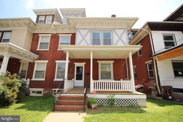1908 N Washington Street, WILMINGTON, DE 19802 (#DENC483570) :: RE/MAX Main Line