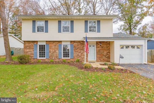 2056 Tilghman Drive, CROFTON, MD 21114 (#MDAA407806) :: The Gus Anthony Team