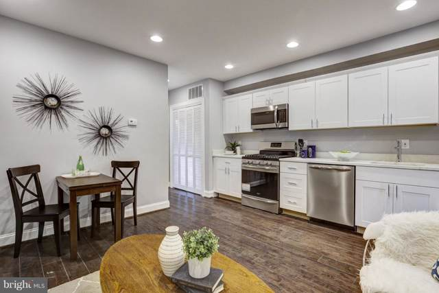 1725 Trinidad Avenue NE #4, WASHINGTON, DC 20002 (#DCDC436068) :: Jennifer Mack Properties