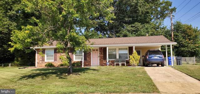 1102 Copley Avenue, WALDORF, MD 20602 (#MDCH204966) :: Keller Williams Pat Hiban Real Estate Group