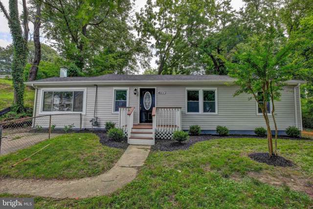1114 Jansen Avenue, CAPITOL HEIGHTS, MD 20743 (#MDPG537244) :: ExecuHome Realty