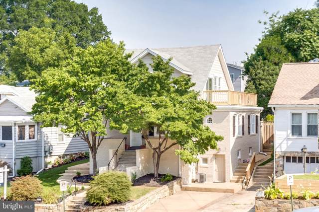 1527 13TH Road S, ARLINGTON, VA 22204 (#VAAR152646) :: Cristina Dougherty & Associates